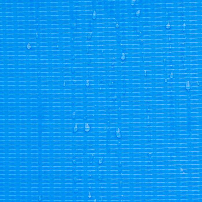Reißfestes Planschbecken | Premium aufblasbarer Pool