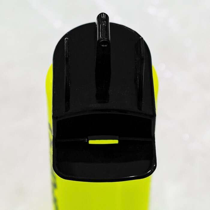 Gourde Hygiénique 1 Litre avec Embout Innovateur