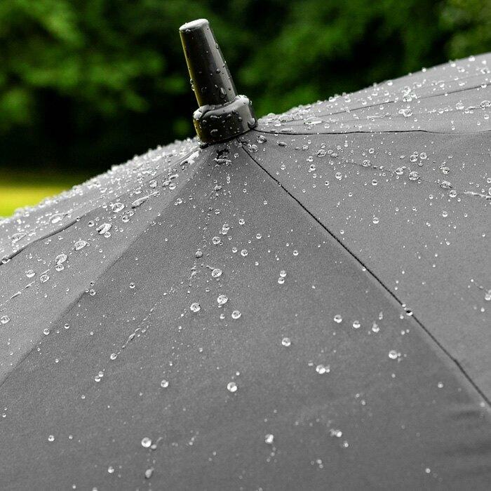 Ombrello da golf in tessuto Pongee 190t a doppio strato