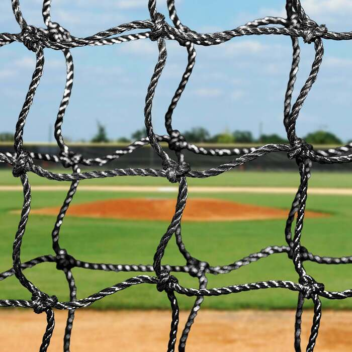 Improve your Baseball game with our FORTRESS Square Protector Screen