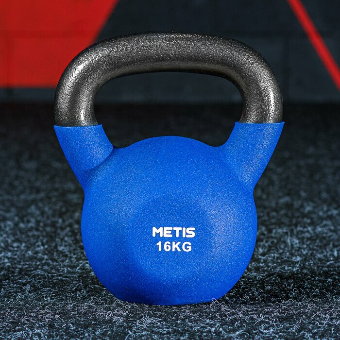 Kettlebells de Conception Durable