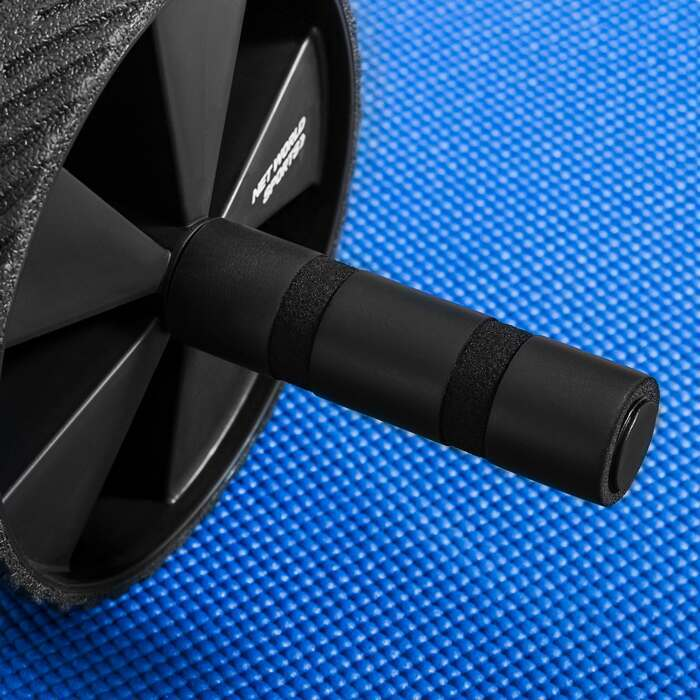 Ab Exercise Roller Handles