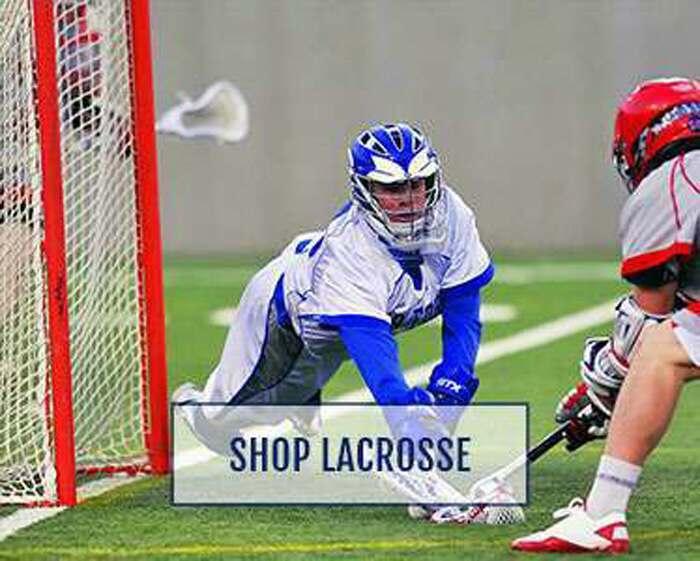 Shop Lacrosse