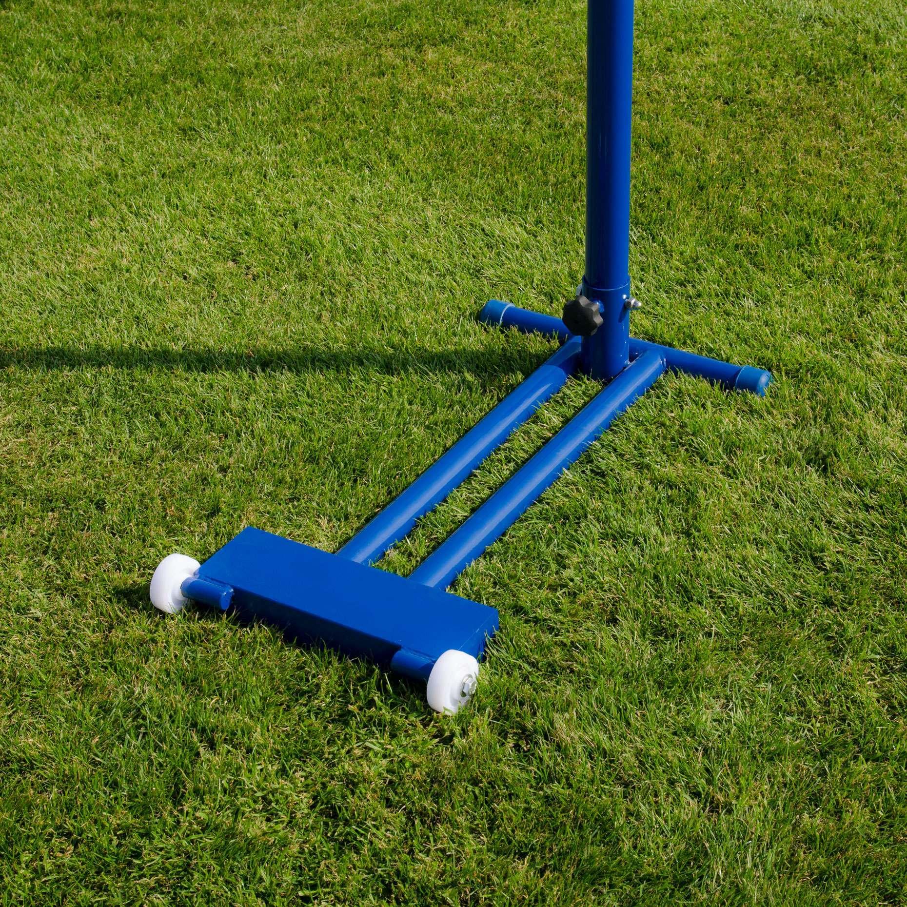 ProCourt Badminton/Volleyball Post Base & Wheels