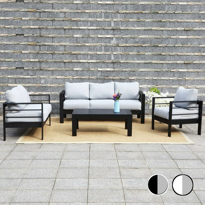 Havestole & Bord | Udendørs Havemøbler