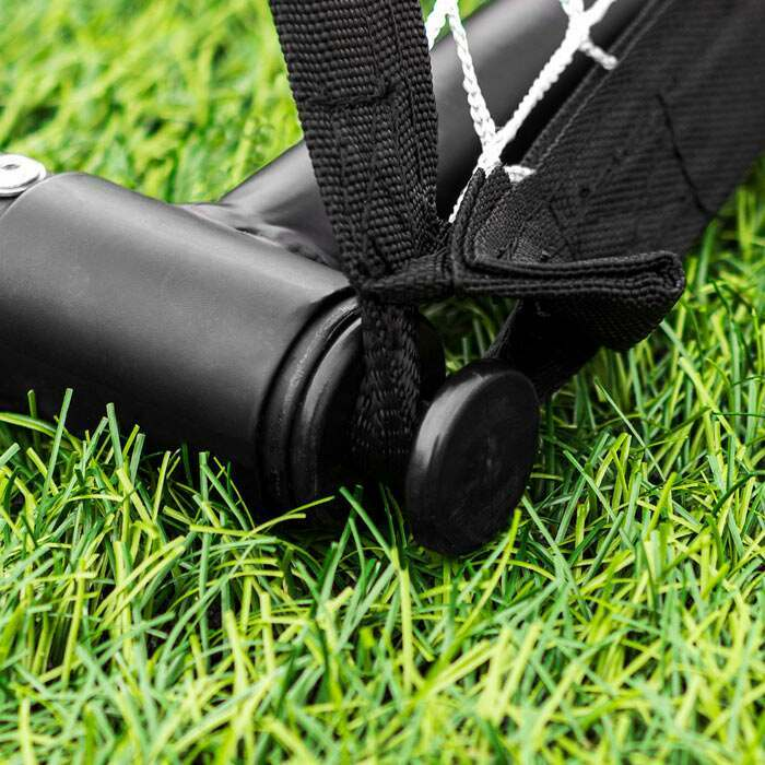 Portable Rebound Net | Football Rebounder Training
