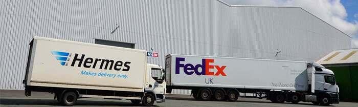 Shipping UAE