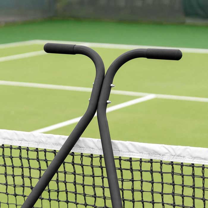 Astro Tennis Court Brushes | Tennis Court Squeegees