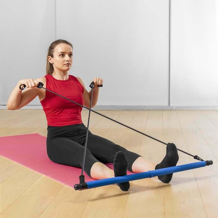 pilates stick | yoga equipment