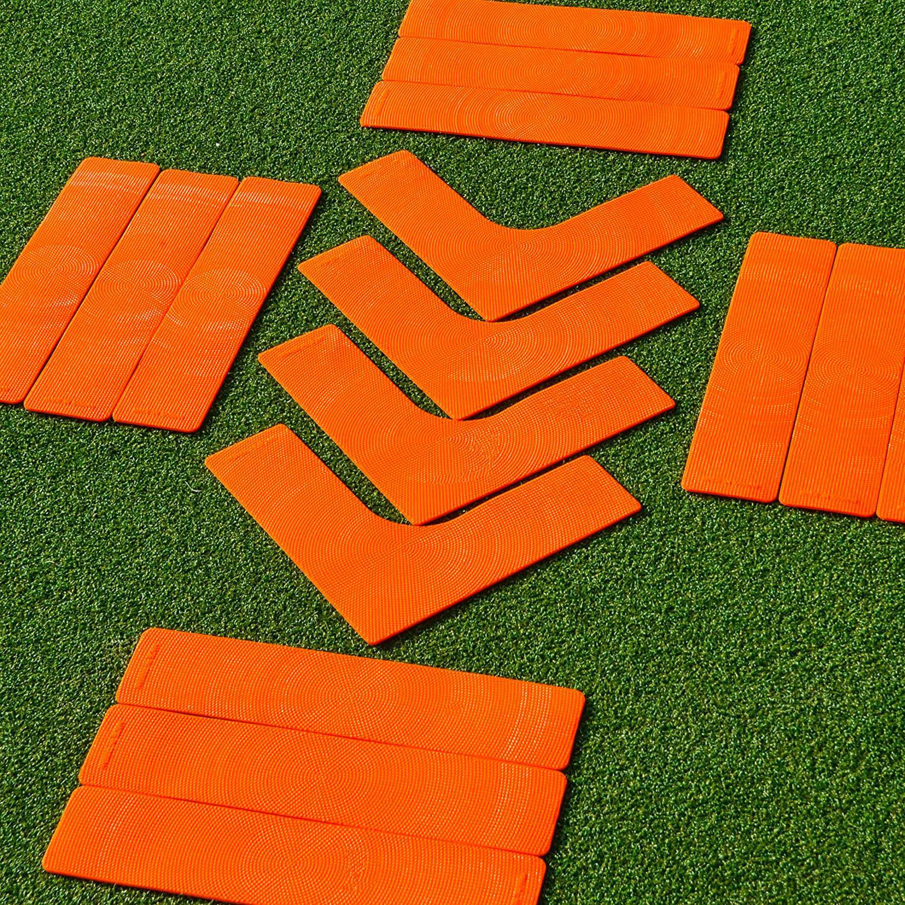 Ultra-Durable Tennis Court Markers