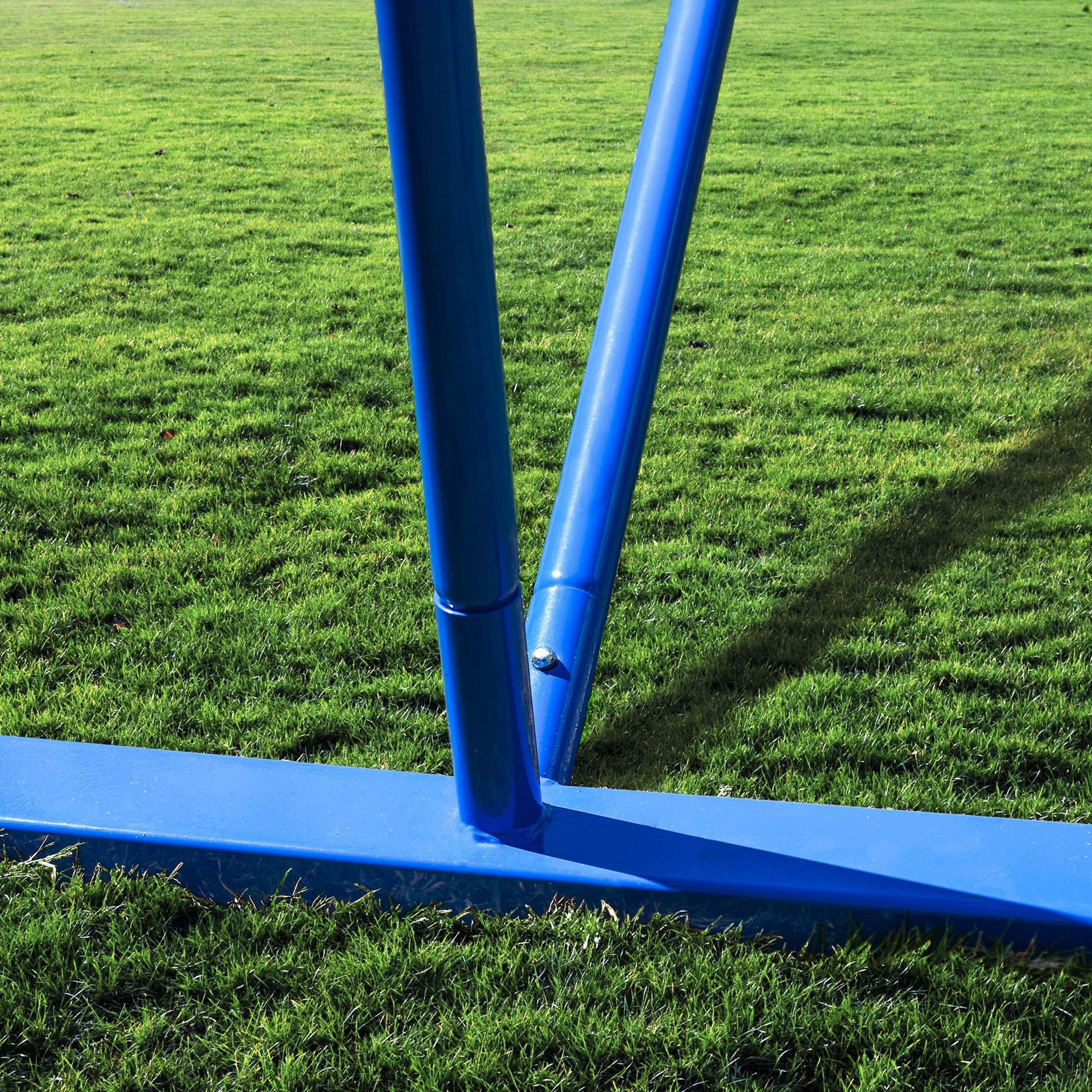 Soccer Training Net | Adjustable Net Height