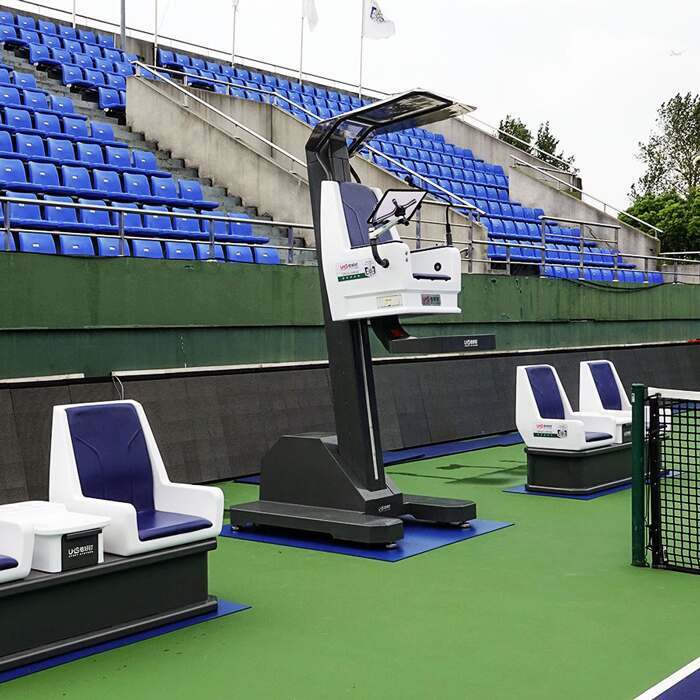 Ultra-Durable Umpire Chair