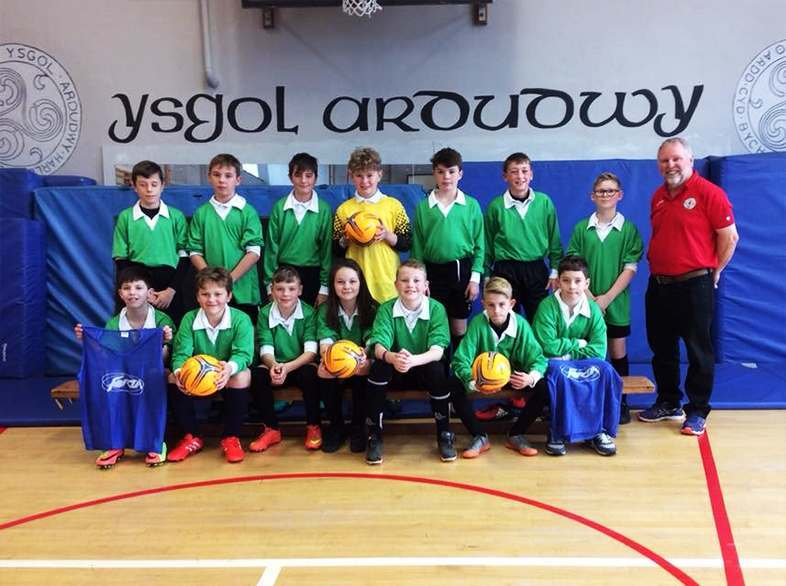 Welsh Schools' FA