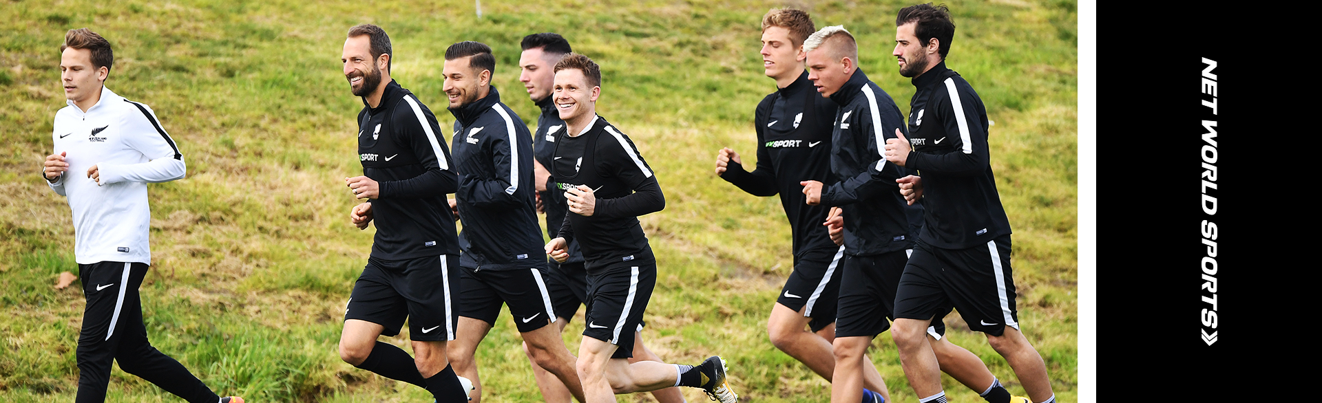 New Zealand Men's National Team