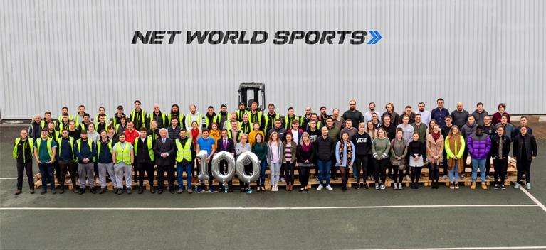 About Net World Sports