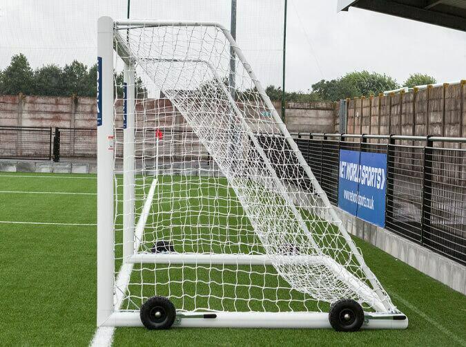 FORZA 24x8 football goal