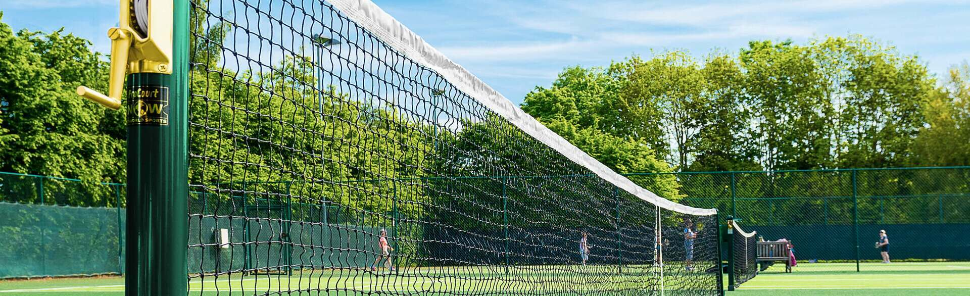 Tennis Court Buyers Guide