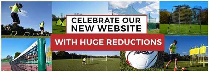 New Website Sale