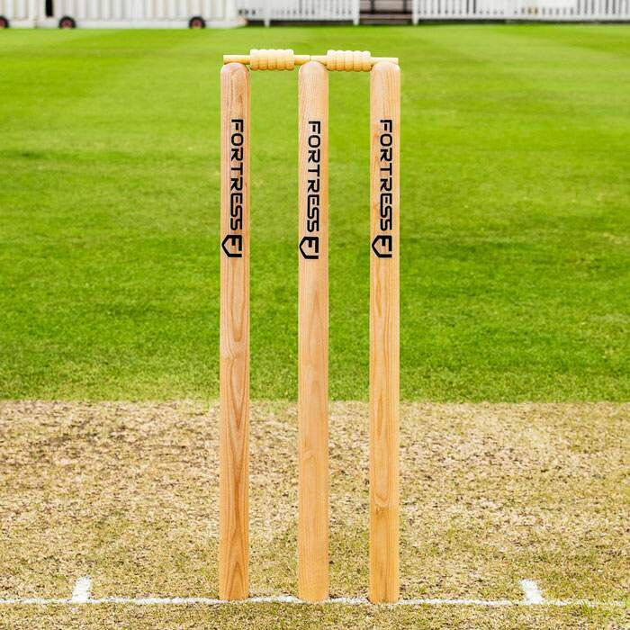 Stump da cricket regolamentari ICC | Stump di cricket Club e county