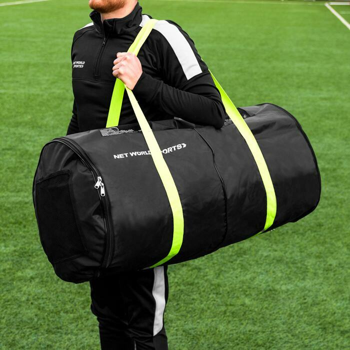 Large Football Net Carry Bag