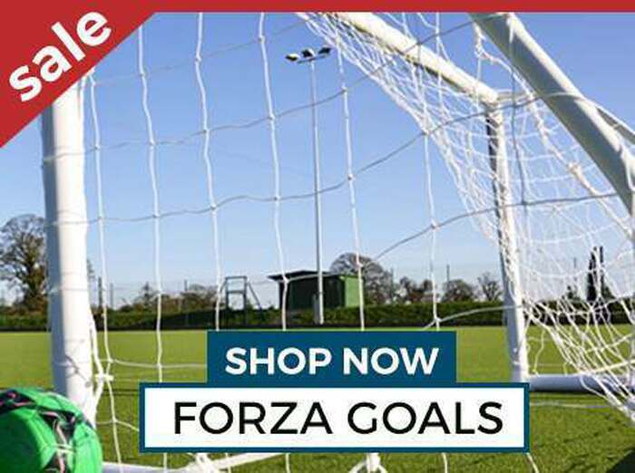Sale on Forza Goals