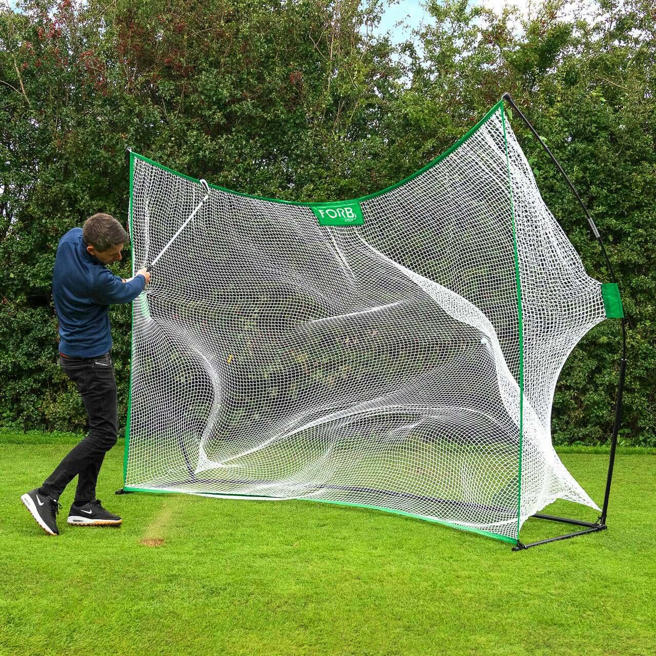 FORB Portable Garden Golf Net