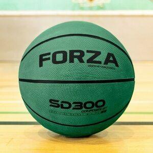 FORZA SD300 Ballon de Basket-Ball Pour Jeunes