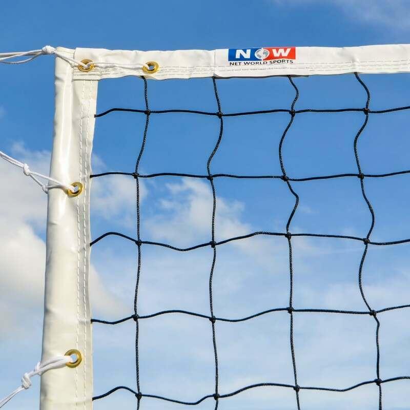 Reti da pallavolo regolamentari [Conformi regolamenti FIVB]