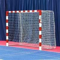 FORZA Alu80 Buts de Handball de Compétition (Pliant)