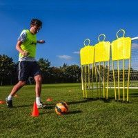 Soccer Training Free Kick Mannequin