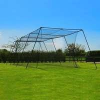 vulcan cricket cage