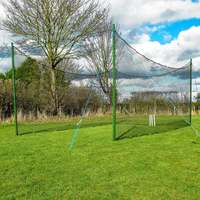 garden cricket net />