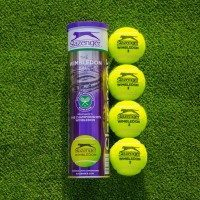 Vermont Classic Tennis Balls 4 Ball Tube